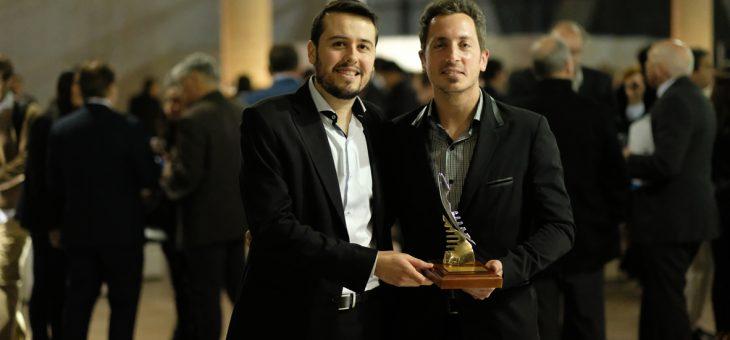 AFENsis recibió el Premio a la Industria por Emprendedor Industrial 2016